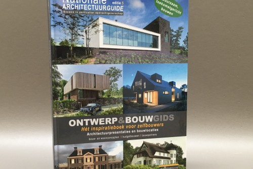 Markhoff Architects in de Nationale Architectuurguide, 5e editie